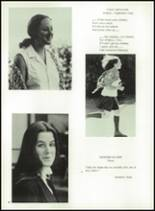 1972 Ojai Valley School Yearbook Page 24 & 25