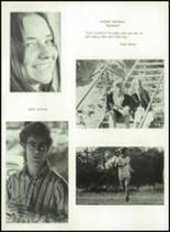 1972 Ojai Valley School Yearbook Page 26 & 27