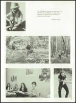 1972 Ojai Valley School Yearbook Page 30 & 31