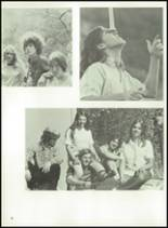 1972 Ojai Valley School Yearbook Page 32 & 33