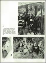1972 Ojai Valley School Yearbook Page 36 & 37