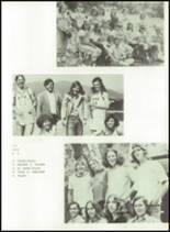 1972 Ojai Valley School Yearbook Page 44 & 45