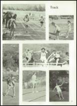 1972 Ojai Valley School Yearbook Page 50 & 51
