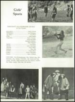 1972 Ojai Valley School Yearbook Page 52 & 53