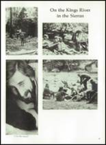 1972 Ojai Valley School Yearbook Page 62 & 63