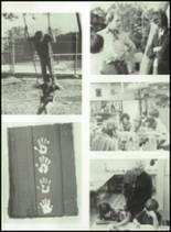1972 Ojai Valley School Yearbook Page 70 & 71