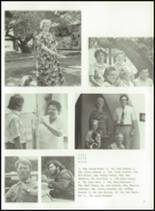 1972 Ojai Valley School Yearbook Page 74 & 75
