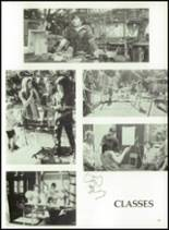 1972 Ojai Valley School Yearbook Page 76 & 77