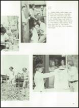 1972 Ojai Valley School Yearbook Page 78 & 79