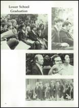 1972 Ojai Valley School Yearbook Page 80 & 81