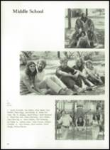 1972 Ojai Valley School Yearbook Page 82 & 83
