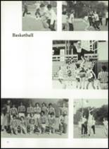 1972 Ojai Valley School Yearbook Page 88 & 89