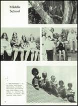 1972 Ojai Valley School Yearbook Page 94 & 95
