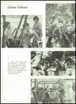 1972 Ojai Valley School Yearbook Page 96 & 97