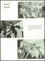 1972 Ojai Valley School Yearbook Page 98 & 99