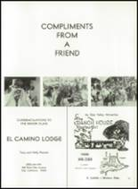 1972 Ojai Valley School Yearbook Page 102 & 103