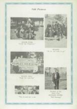 1940 People's Bible School Yearbook Page 34 & 35