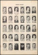 1948 Gravette High School Yearbook Page 26 & 27