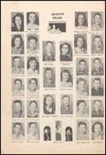 1948 Gravette High School Yearbook Page 28 & 29