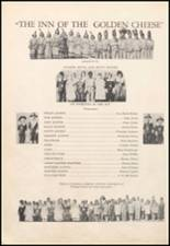 1948 Gravette High School Yearbook Page 40 & 41