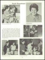 1969 Belmont High School Yearbook Page 26 & 27