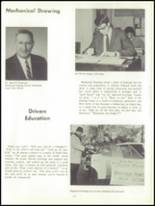 1969 Belmont High School Yearbook Page 34 & 35