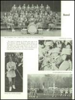 1969 Belmont High School Yearbook Page 42 & 43