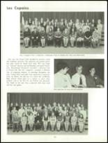 1969 Belmont High School Yearbook Page 46 & 47