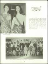 1969 Belmont High School Yearbook Page 48 & 49
