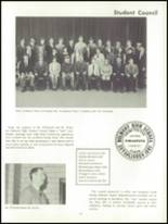 1969 Belmont High School Yearbook Page 50 & 51