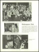 1969 Belmont High School Yearbook Page 62 & 63