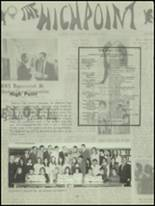 1969 Belmont High School Yearbook Page 64 & 65