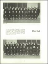 1969 Belmont High School Yearbook Page 68 & 69