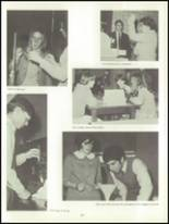 1969 Belmont High School Yearbook Page 70 & 71