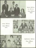 1969 Belmont High School Yearbook Page 76 & 77