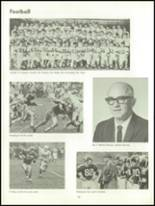 1969 Belmont High School Yearbook Page 80 & 81