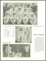 1969 Belmont High School Yearbook Page 82 & 83