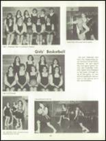 1969 Belmont High School Yearbook Page 86 & 87
