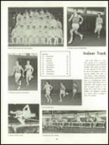 1969 Belmont High School Yearbook Page 88 & 89
