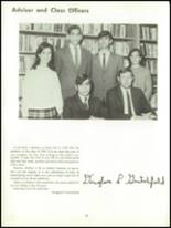1969 Belmont High School Yearbook Page 92 & 93