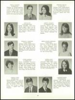 1969 Belmont High School Yearbook Page 94 & 95