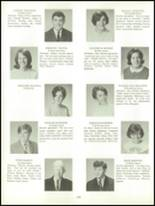 1969 Belmont High School Yearbook Page 112 & 113