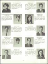 1969 Belmont High School Yearbook Page 114 & 115