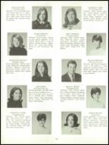 1969 Belmont High School Yearbook Page 120 & 121