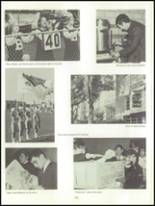 1969 Belmont High School Yearbook Page 126 & 127