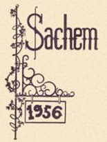 1956 Yearbook Agawam High School