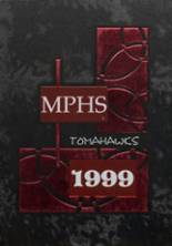 1999 Yearbook Marysville-Pilchuck High School