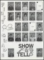 1998 Mulhall-Orlando High School Yearbook Page 12 & 13