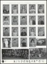 1998 Mulhall-Orlando High School Yearbook Page 14 & 15