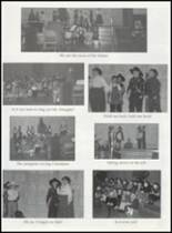 1998 Mulhall-Orlando High School Yearbook Page 16 & 17